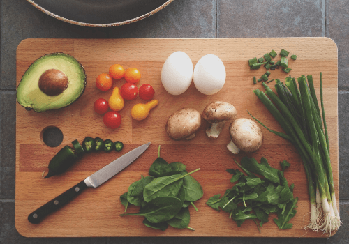 Bei Selbstgekochtem weiß man im Gegensatz zu Fertigprodukten, welche Lebensmittel man genau auf dem Teller hat