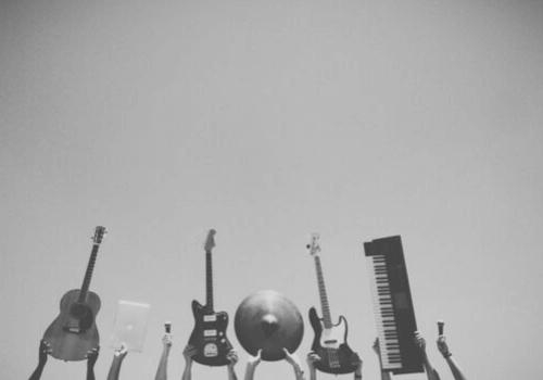 Bei der Vielfalt an Musikinstrumenten lässt sich wirklich für jeden Geschmack das passende Instrument finden