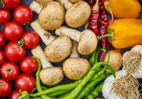Beim Kochen lernt man, wie vielseitig Lebensmittel zubereitet werden können
