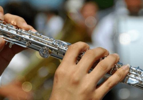 Ein Instrument kann man in jedem Alter lernen
