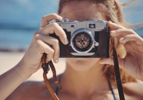 Hobbys können uns neue und ungeahnte Perspektiven schenken