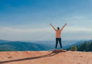 Regelmäßige Bewegung schenkt uns innere Ruhe und baut Stress ab
