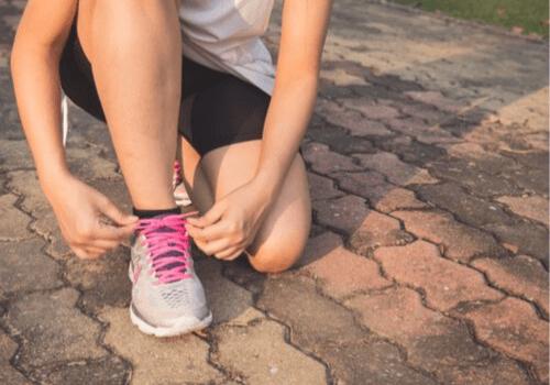 Sport baut Stress ab und hilft uns dabei vom Alltag abzuschalten und einen freien Kopf zu kriegen