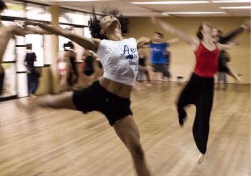 Sportliche Hobbys sind gut für den Körper und den Geist