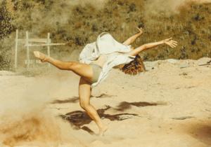 Tanzen ist ein ideales Training für den gesamten Körper und hilft uns auch mental in der Balance zu bleiben